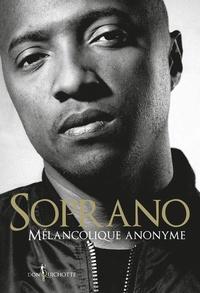 Soprano - Mélancolique anonyme.