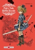 Soraho Ina - Fairy Tale Battle Royale Tome 1 : .