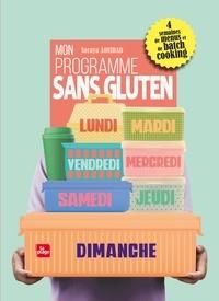 Soraya Aouidad - Mon programme sans gluten.