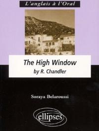 Soraya Belaroussi - .