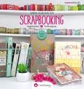 Soraya Maes - Mini-albums en scrapbooking - Inspiration & techniques.