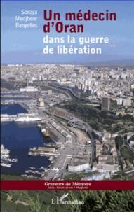 Rhonealpesinfo.fr Un médecin d'Oran dans la guerre de libération Image