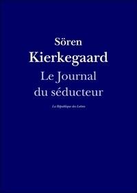 Sören Kierkegaard - .