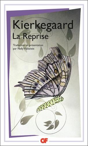 Sören Kierkegaard - La Reprise.