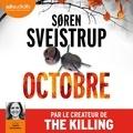 Soren Sveistrup - Octobre.
