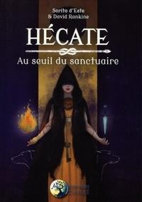 Checkpointfrance.fr Hécate au seuil du sanctuaire - Une étude des rituels, de la magie et des symboles de la triple déesse porteuse de torches des carrefours Image