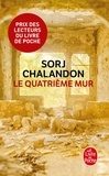 Sorj Chalandon - Le quatrième mur.
