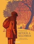 Sorj Chalandon et Pierre Alary - Retour à Killybegs.