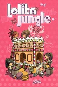 Sorya Ung et Soryane Ung - Lolita jungle.