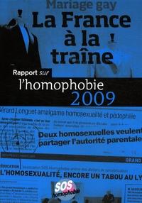 Galabria.be Rapport sur l'homophobie Image