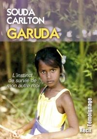 Souda Carlton - GARUDA.
