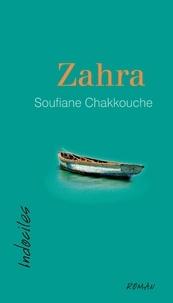 Soufiane Chakkouche - Zahra.