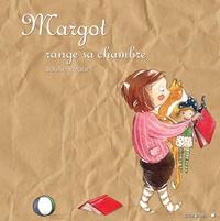 Soufie Régani - Margot range sa chambre.