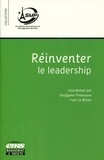 Soufyane Frimousse et Yves Le Bihan - Réinventer le leadership.