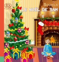 Souhila Chidiac - Le Noël de Sam.