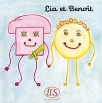 Souhila Chidiac - Lia et Benoît.