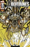 Soule - Wolverine hs 01 : le programme arme X.