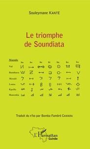 Rhonealpesinfo.fr Le triomphe de Soundiata Image