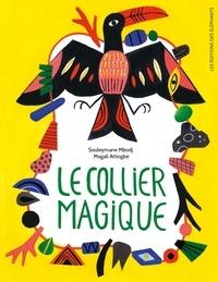 Souleymane Mbodj - Le collier magique.