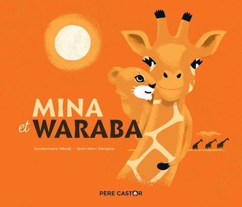 Mina et Waraba
