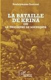Souleymane Sangaré - La bataille de Krina ou le triomphe de Soundjata.