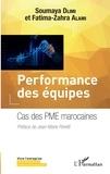 Soumaya Dlimi et Fatima-Zahra Alami - Performance des équipes - Cas des PME marocaines.