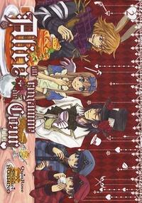 Soumei Hoshino et  QuinRose - Alice au royaume de Coeur Tome 2 : .