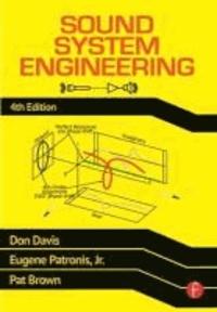 Sound System Engineering.
