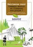 Source - Patrimoine rural : comment monter et financer son projet ? - Guide à l'usage des particuliers, des élus, des associations et des agents de développement.