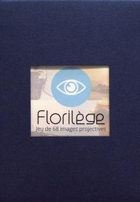 Souriez vous jouez - Florilège - Jeu de 68 images projectives.