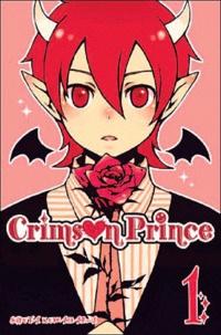 Souta Kuwahara - Crimson Prince Tome 1 : .