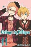 Souta Kuwahara - Crimson Prince Tome 11 : .
