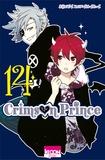 Souta Kuwahara - Crimson Prince Tome 14 : .