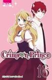 Souta Kuwahara - Crimson Prince Tome 16 : .