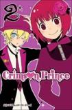 Souta Kuwahara - Crimson Prince Tome 2 : .