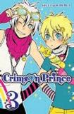 Souta Kuwahara - Crimson Prince Tome 3 : .