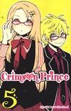 Souta Kuwahara - Crimson Prince Tome 5 : .