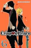 Souta Kuwahara - Crimson Prince Tome 6 : .