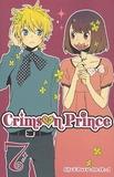 Souta Kuwahara - Crimson Prince Tome 7 : .