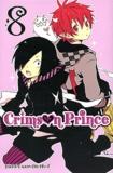 Souta Kuwahara - Crimson Prince Tome 8 : .