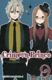 Souta Kuwahara - Crimson Prince Tome 9 : .