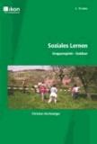 Soziales Lernen - Gruppenspiele Outdoor.