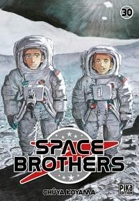 Chûya Koyama - Space Brothers T30.