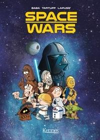 Lapuss' - Space Wars - Chapitre 2.