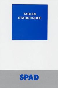 Goodtastepolice.fr Tables statistiques Image