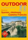Spanien: Jakobsweg Camino Francés.