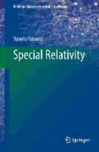 Special Relativity.