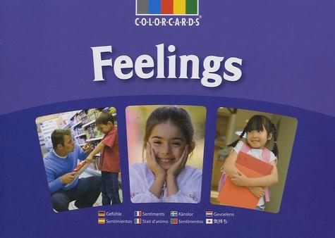 Speechmark - Feelings.