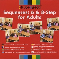 Speechmark - Sequences : 6 and 8-step for Adults.