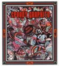 Speedy Graphito - Speedy Graphito - Serial painter.